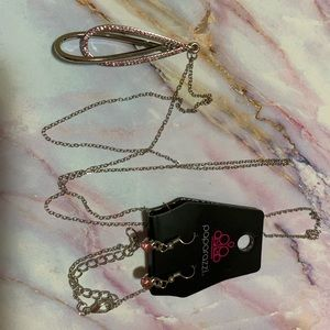 Paparazzi necklaces